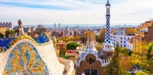 Kelionė Savaitgalis Barselonoje