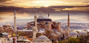Kelionė Turkija