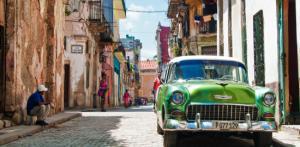 Kelionė Klasikinė Kuba