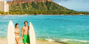 Kelionė Poilsinės kelionės į Havajus