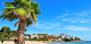 Kelionė Ispanija - kultūra ir poilsis
