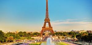 Kelionė Klasikinis Paryžius