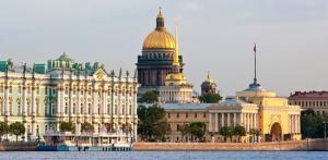 Kelionė Baltosios naktys Sankt-Peterburge (4d/3n)