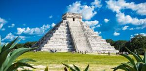 Kelionė Magiškoji Meksika