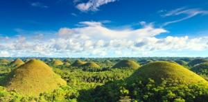 Kelionė Filipinai: Keturių salų turas (14d/12n)