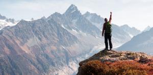 Kelionė Prancūzija ir Italija ...didysis Monblano kalnynas