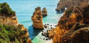 Kelionė Portugalija. Poilsinės kelionės į Portugaliją