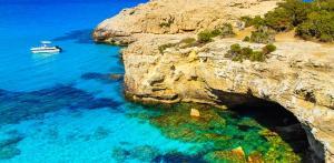 Kelionė Kipras. Poilsinės kelionės į Kiprą