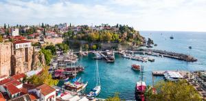 Kelionė Antalija. Poilsinės kelionės į Antaliją