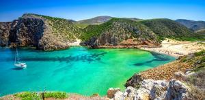 Kelionė Sardinija. Poilsinės kelionės į Sardiniją