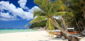 Kelionė Poilsis Borakajaus saloje