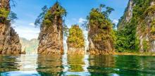 Kelionė Kontrastingasis Tailandas su poilsiu Krabyje ir Puketo saloje (su lietuviškai kalbančiu vadovu)