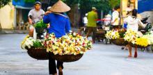 Kelionė Vietnamas su prieskoniu