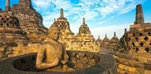 Kelionė Nuo Javos iki Balio salos