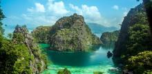 Kelionė Filipinų spalvos