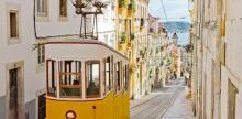 Kelionė Pažintis su Portugalija