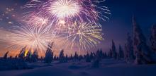 Kelionė Naujieji metai Laplandijoje (6d/5n)