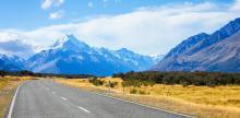 Kelionė Naujoji Zelandija: klasikinis maršrutas