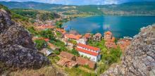 Kelionė Juodkalnija - Albanija - Kroatija