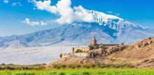 Kelionė Pažintis su Armėnija