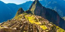 Kelionė Peru - didžiosios imperijos palikimas