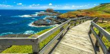 Kelionė Australija: miestų ir gamtos harmonija