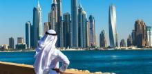 Kelionė Jungtiniai Arabų Emyratai. Į svečius pas šeichus