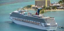 Kelionė 14 naktų Karibų kruizas su Princess Regal laivu iš Fort Lauderdale