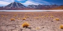 Kelionė Neatrastoji Čilė