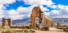 Kelionė Imperatoriškieji Maroko miestai