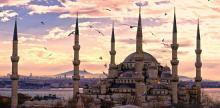 Kelionė Savaitgalis Stambule