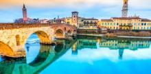 Kelionė Italija. Skaidriosios Adrijos jūros dvelksmas ir šiaurės Italijos didybė 10d.
