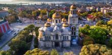 Kelionė Saulėtoji Bulgarija aplankant Serbiją ir Makedoniją 12d.