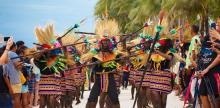 Kelionė Filipinų salų lobynas
