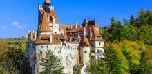 Kelionė Rumunija: Įdomioji Transilvanija