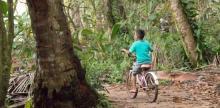 Kelionė Kosta Rika - poilsis dviejų vandenynų pakrantėse