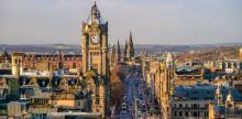 Kelionė Škotija - Airija... pasaka apie Smaragdo salą ir kitos istorijos