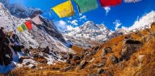 Kelionė Kelionė-žygis į Nepalą: kelias į Anapurną (su rusakalbe grupe ir vadove iš Lietuvos)