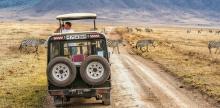 Kelionė Laukinė Kenija ir Tanzanija