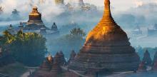 Kelionė Visas Mianmaras - su paslaptinguoju Mrauk U