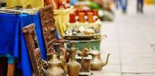 Kelionė Andalūzija ir Maroko imperatoriškieji miestai