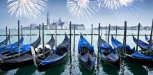 Kelionė Naujųjų metų sutikimas Venecijoje