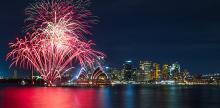 Kelionė Naujieji metai Australijoje