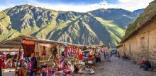 Kelionė Peru - Bolivija