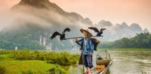 Kelionė Egzotiškoji Kinija, tingiosios pandos ir Honkongas (su lietuviškai kalbančiu vadovu)