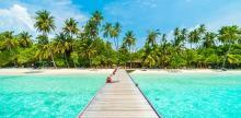 Kelionė Šri Lanka su poilsiu rojaus kampelyje – Maldyvų salose (su lietuviškai kalbančiu vadovu)