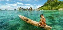 Kelionė Tikroji Malaizija – nuo džiunglių iki paplūdimių (su vadovu iš Lietuvos)