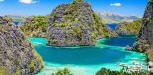 Kelionė Filipinai: gražiausi paplūdimiai ir salos (su lietuviškai kalbančiu vadovu)