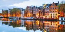 Kelionė Belgija - Olandija - Liuksemburgas