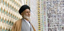 Kelionė Žvilgsnis į Iraną